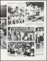 1990 Blanchet High School Yearbook Page 70 & 71