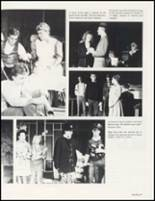 1990 Blanchet High School Yearbook Page 74 & 75