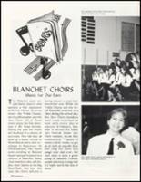 1990 Blanchet High School Yearbook Page 76 & 77