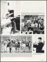 1990 Blanchet High School Yearbook Page 78 & 79