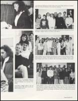 1990 Blanchet High School Yearbook Page 80 & 81