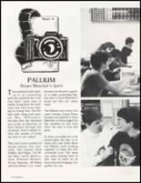 1990 Blanchet High School Yearbook Page 82 & 83