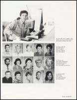 1990 Blanchet High School Yearbook Page 88 & 89
