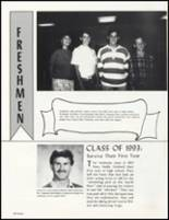 1990 Blanchet High School Yearbook Page 94 & 95