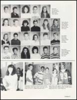 1990 Blanchet High School Yearbook Page 98 & 99