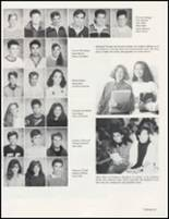 1990 Blanchet High School Yearbook Page 100 & 101