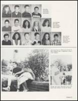 1990 Blanchet High School Yearbook Page 102 & 103