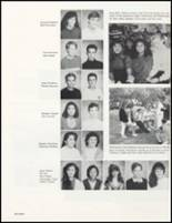 1990 Blanchet High School Yearbook Page 104 & 105