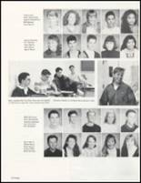1990 Blanchet High School Yearbook Page 112 & 113