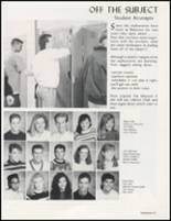 1990 Blanchet High School Yearbook Page 114 & 115