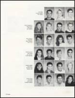 1990 Blanchet High School Yearbook Page 120 & 121