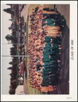 1990 Blanchet High School Yearbook Page 124 & 125
