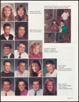 1990 Blanchet High School Yearbook Page 130 & 131