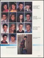 1990 Blanchet High School Yearbook Page 134 & 135