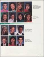 1990 Blanchet High School Yearbook Page 138 & 139