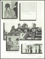 1986 Clermont High School Yearbook Page 22 & 23