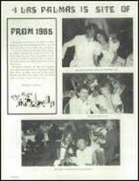 1986 Clermont High School Yearbook Page 26 & 27