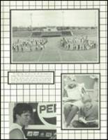 1986 Clermont High School Yearbook Page 28 & 29
