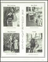 1986 Clermont High School Yearbook Page 32 & 33