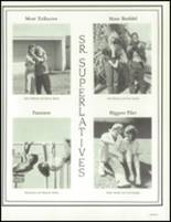 1986 Clermont High School Yearbook Page 34 & 35