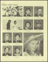 1986 Clermont High School Yearbook Page 42 & 43