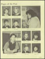 1986 Clermont High School Yearbook Page 46 & 47