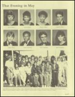 1986 Clermont High School Yearbook Page 48 & 49
