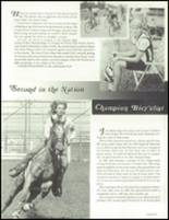1986 Clermont High School Yearbook Page 54 & 55