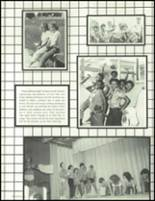 1986 Clermont High School Yearbook Page 58 & 59