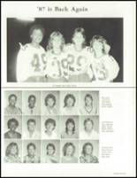 1986 Clermont High School Yearbook Page 62 & 63