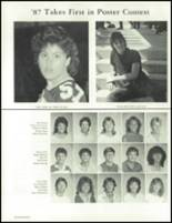 1986 Clermont High School Yearbook Page 64 & 65