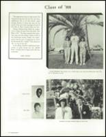 1986 Clermont High School Yearbook Page 66 & 67