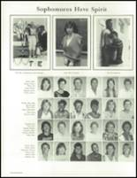 1986 Clermont High School Yearbook Page 68 & 69