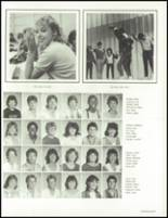 1986 Clermont High School Yearbook Page 70 & 71