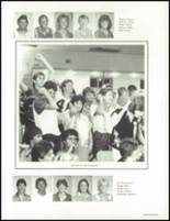 1986 Clermont High School Yearbook Page 72 & 73