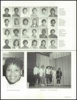 1986 Clermont High School Yearbook Page 76 & 77