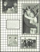 1986 Clermont High School Yearbook Page 82 & 83