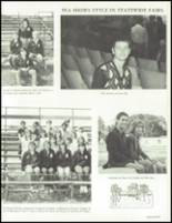 1986 Clermont High School Yearbook Page 88 & 89