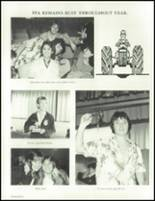 1986 Clermont High School Yearbook Page 90 & 91