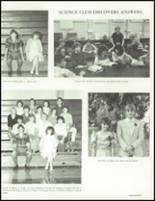 1986 Clermont High School Yearbook Page 92 & 93