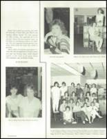 1986 Clermont High School Yearbook Page 94 & 95