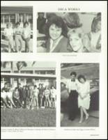 1986 Clermont High School Yearbook Page 98 & 99