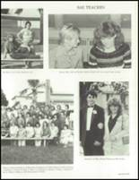 1986 Clermont High School Yearbook Page 102 & 103
