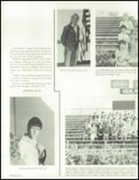 1986 Clermont High School Yearbook Page 104 & 105