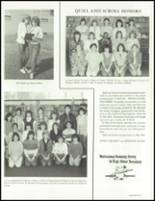 1986 Clermont High School Yearbook Page 114 & 115