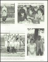 1986 Clermont High School Yearbook Page 116 & 117
