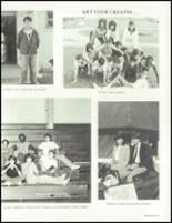 1986 Clermont High School Yearbook Page 118 & 119