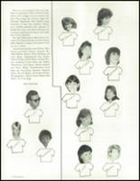1986 Clermont High School Yearbook Page 120 & 121