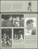 1986 Clermont High School Yearbook Page 128 & 129