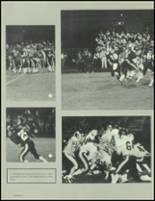 1986 Clermont High School Yearbook Page 130 & 131
